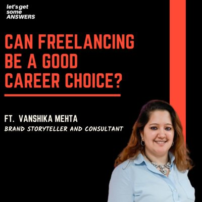 Can freelancing be a good career choice?