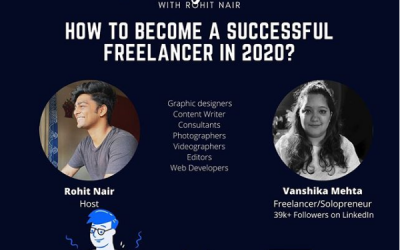 How to become a successful freelancer in 2020? [1 July 2020]