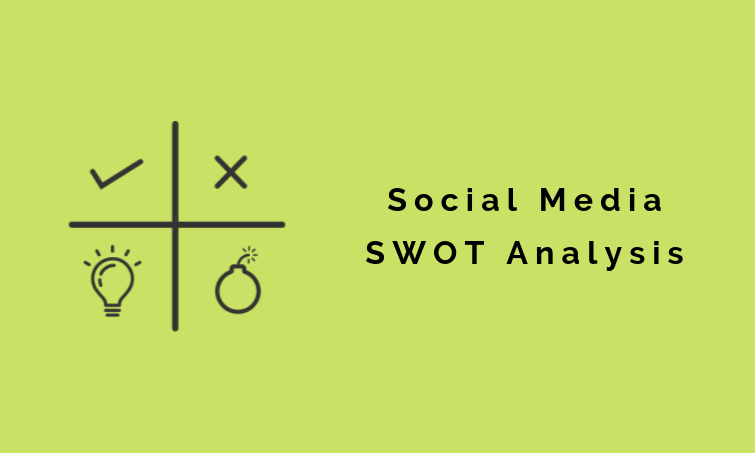 How to Perform Social Media SWOT Analysis Using Vaizle