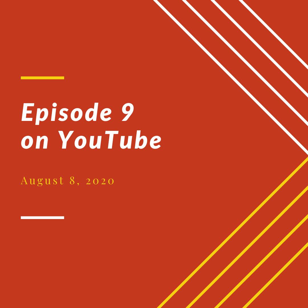 Marketing Rapid Fire E09 [8 August 2020]