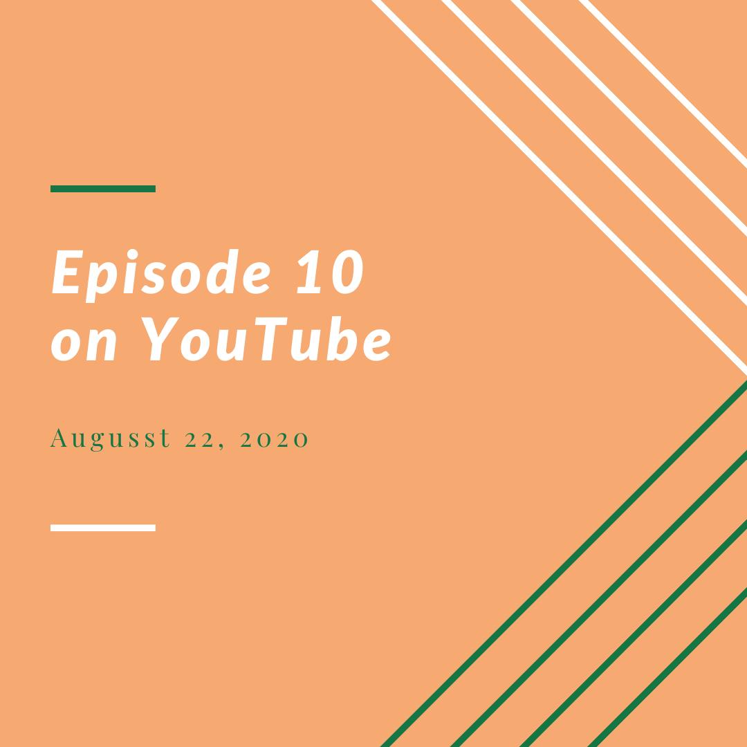 Marketing Rapid Fire E10 [22 August 2020]